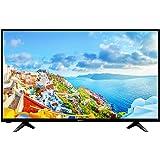 HISENSE H32AE5000 TV LED HD, Natural Colour Enhancer, Clean Sound 12W, Motion Picture Enhancer, Tuner DVB-T2/S2 HEVC, 2 HDMI, 1 USB Media Player