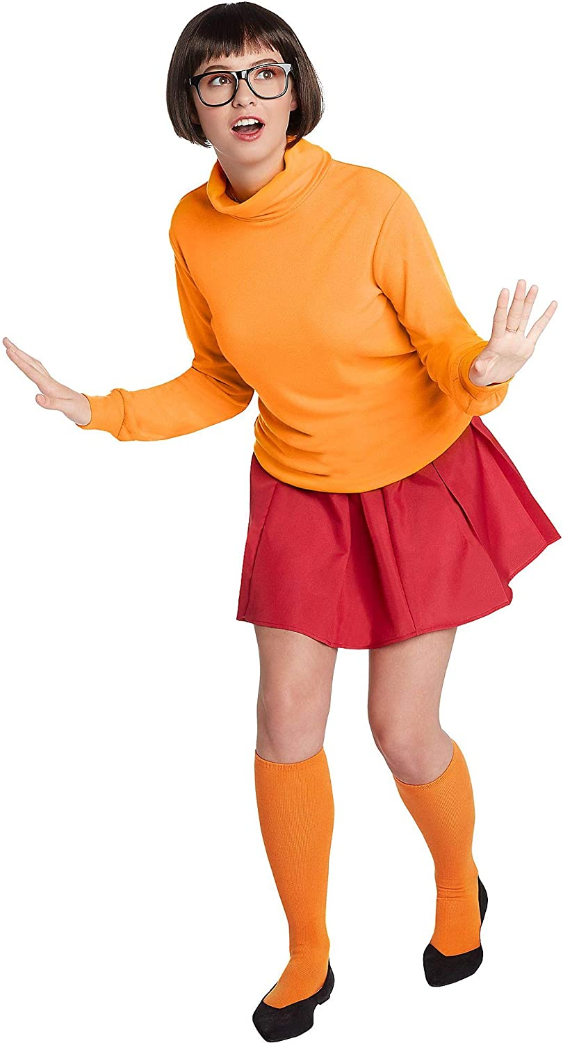 how old is velma from scooby doo