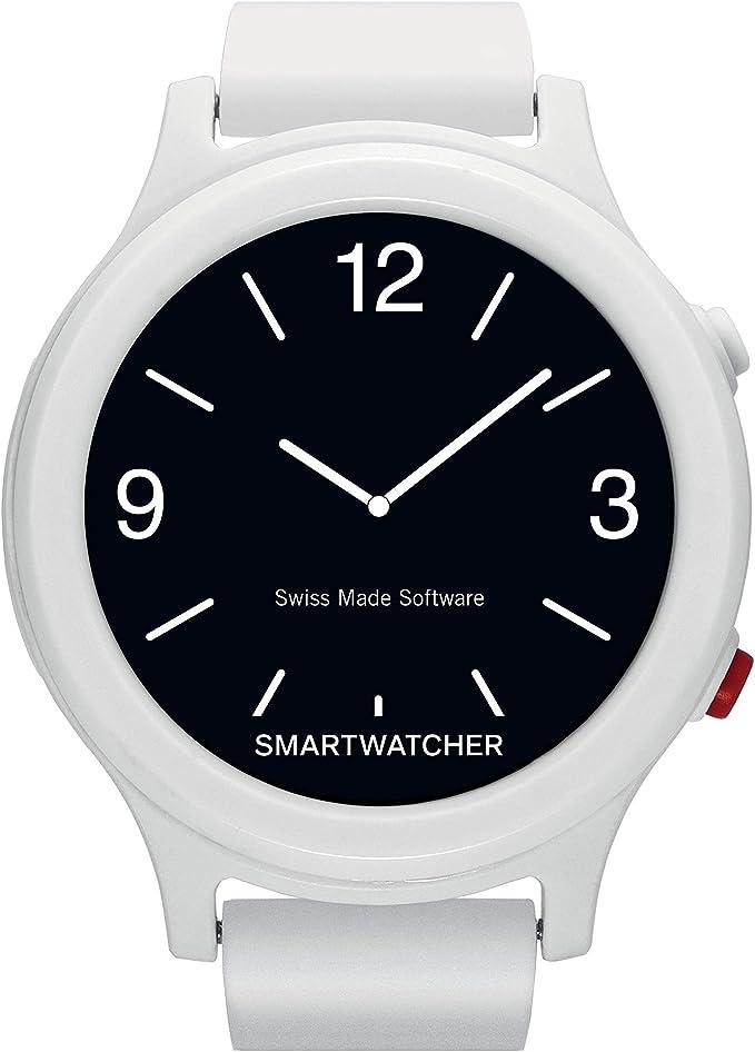Senioren SOS Smartwatch Test