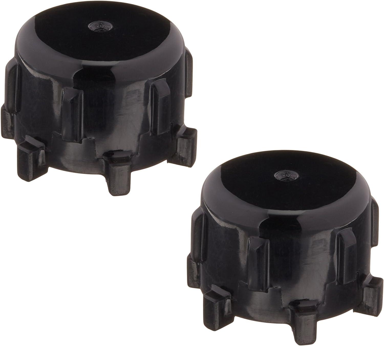 (2) Hitachi 6698798 Buttons for TCG22EASSLP, TCG27ECPSL, TCG31EBSP, TCG31EBLP