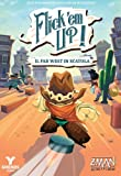 Ghenos Games GHE050 -GiocoFlick'em UP! Il Far West in Scatola