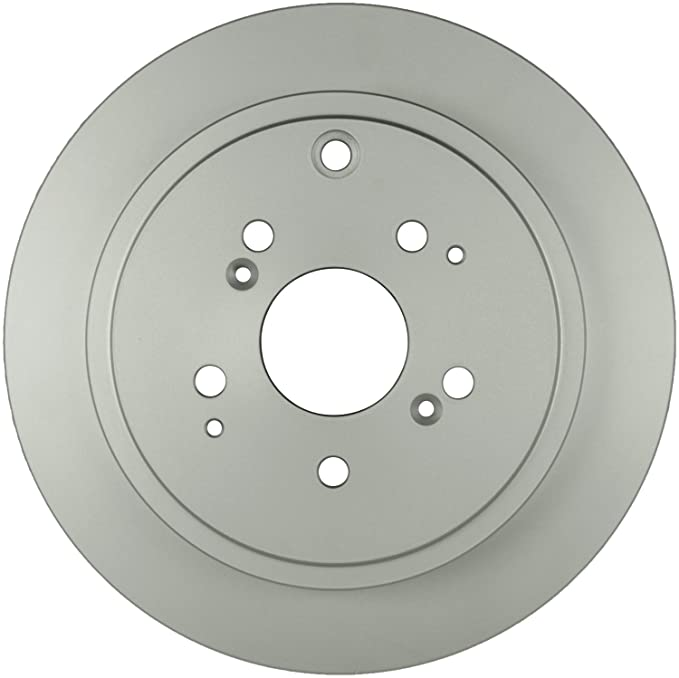 Best Brake Rotors: Bosch 26010746 QuietCast Premium Disc Brake Rotor