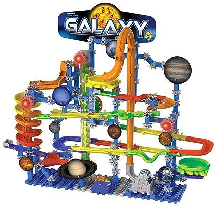 Amazon Techno Gears Marble Mania Galaxy 30 400 Pcs Toys