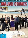 Major Crimes - Season 3