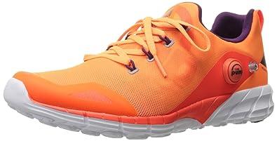 Reebok Women's Zpump Fusion 2.0 Running Shoe