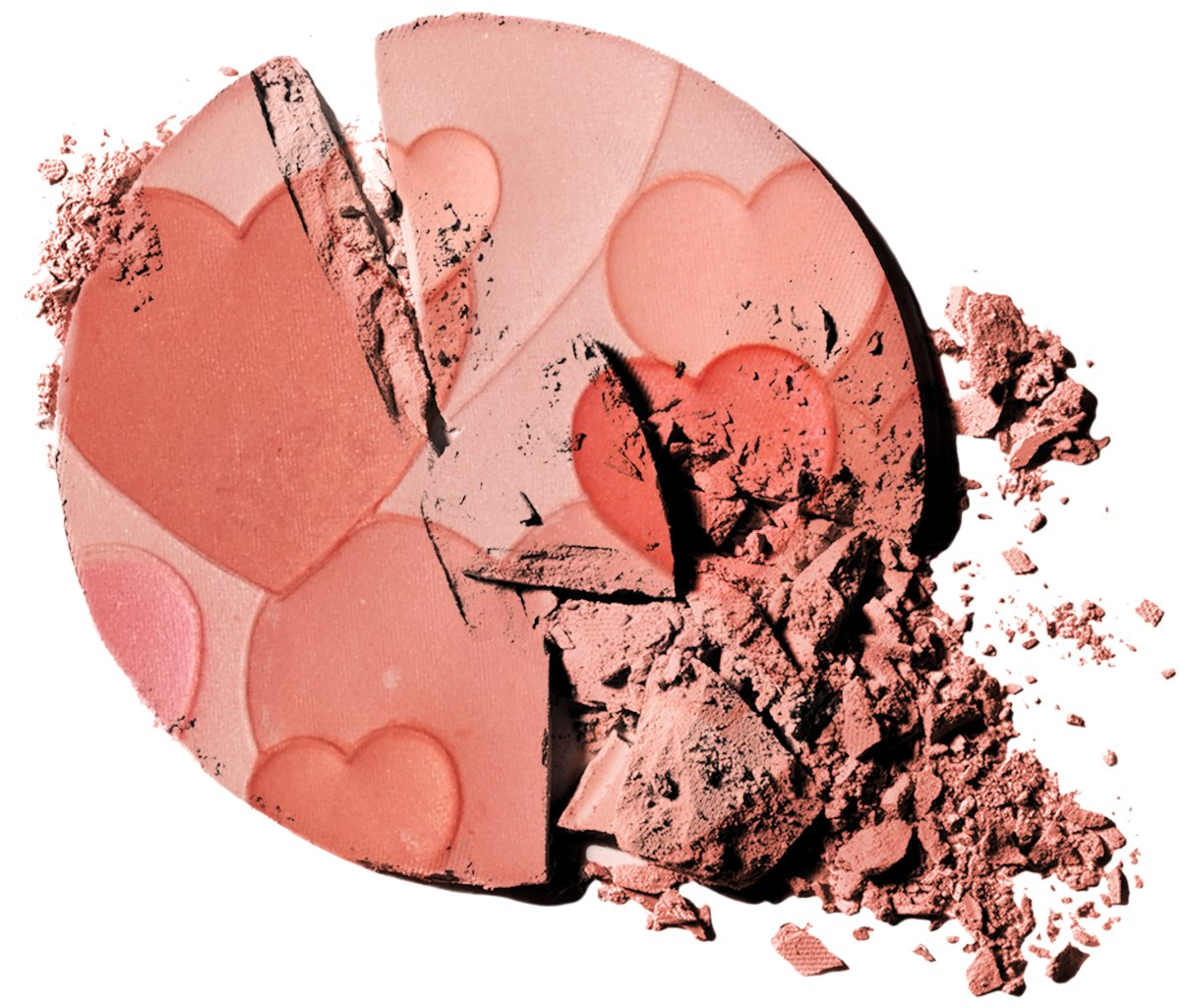 Physicians Formula Happy Booster Glow & Mood Boosting Blush, Warm, 0.24 Ounce by Physicians Formula (Image #5)