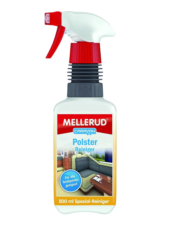 Mellerud acolchado limpiador 0,5 l, 1 pieza, 2020017378 5l 1pieza Mellerud Chemie GmbH