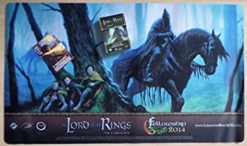 Image result for lotr lcg fellowship kit