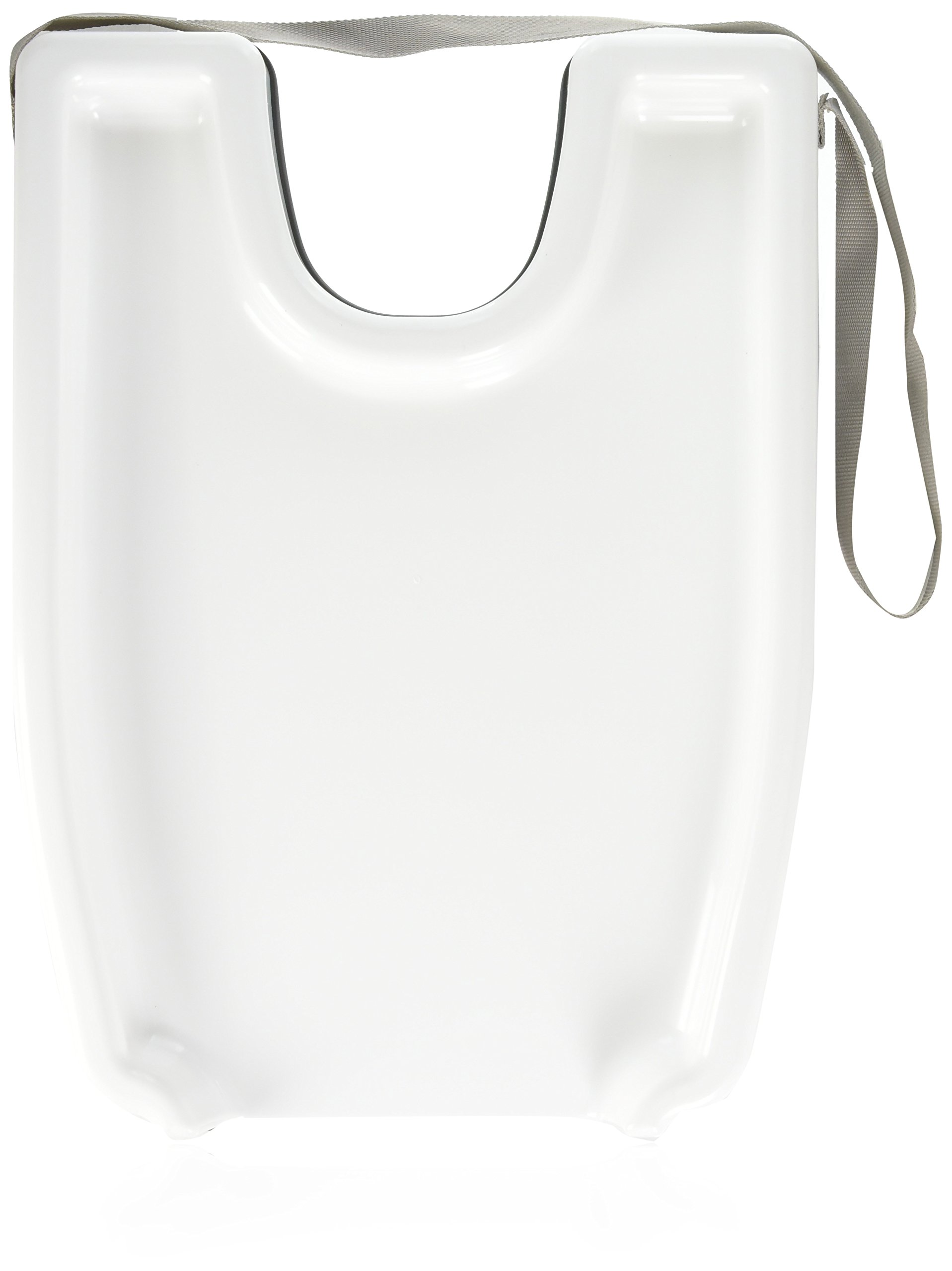 HAIR WASHING TRAY (FOR HOME OR SALON - USE WITH CHAIR OR WHEEL CHAIR!) by HAIR WASHING TRAY