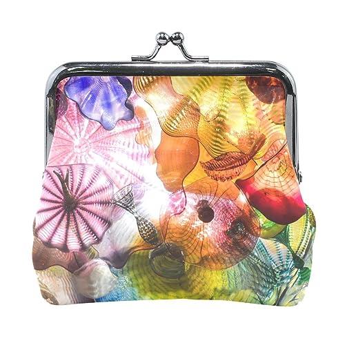 Amazon.com: Chihuly-Glass-Pattern-Multi-Colored ...