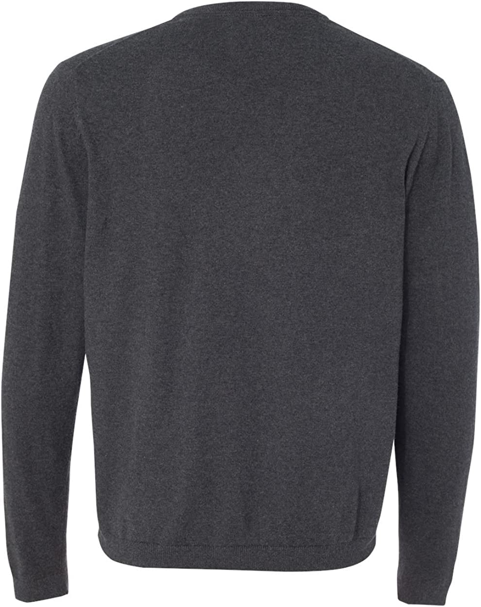 Weatherproof Mens Vintage Cotton Cashmere V Neck Sweater (151377)