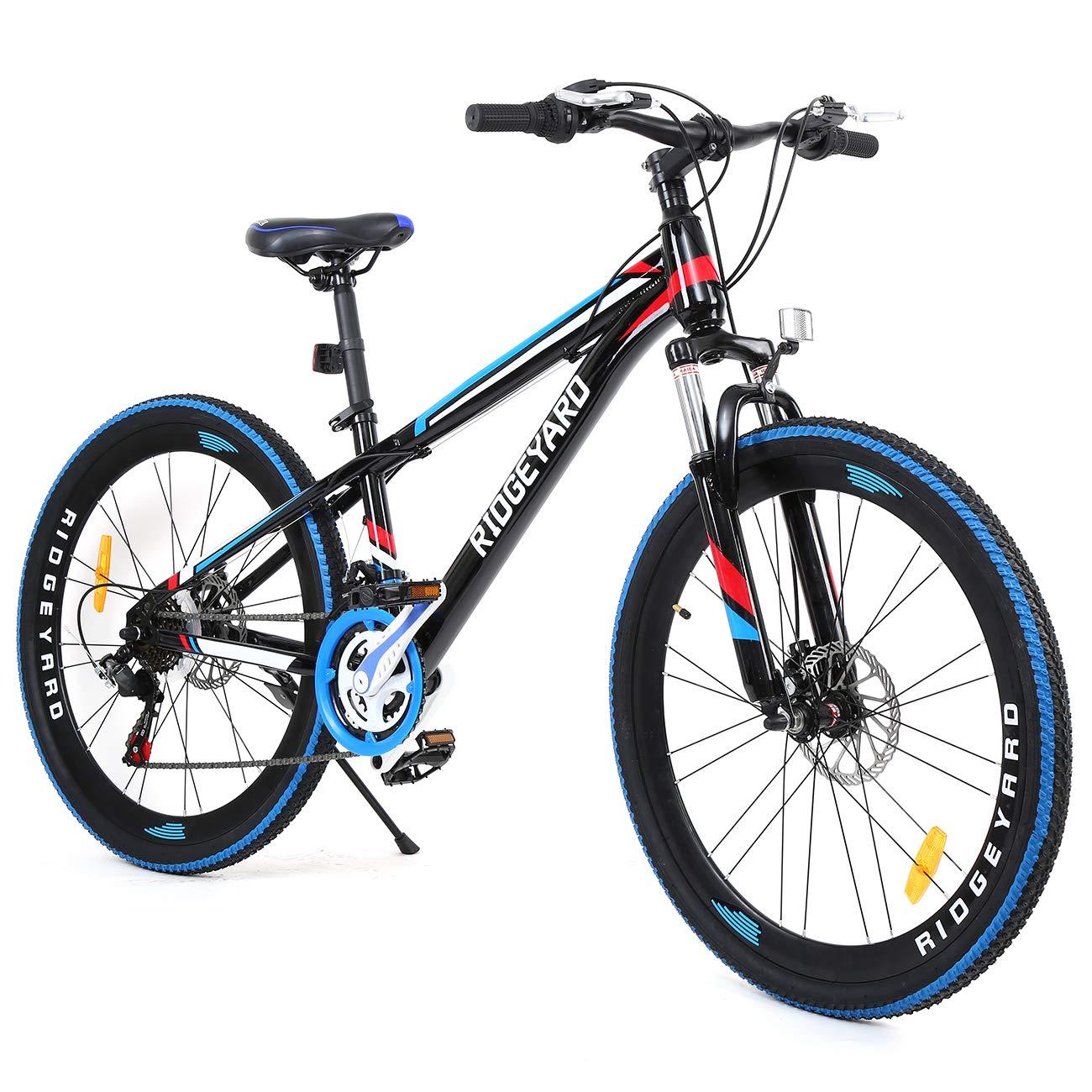 MuGuang bicicleta de montaña