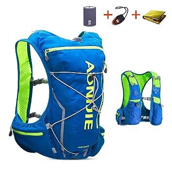 trailrunning rucksack