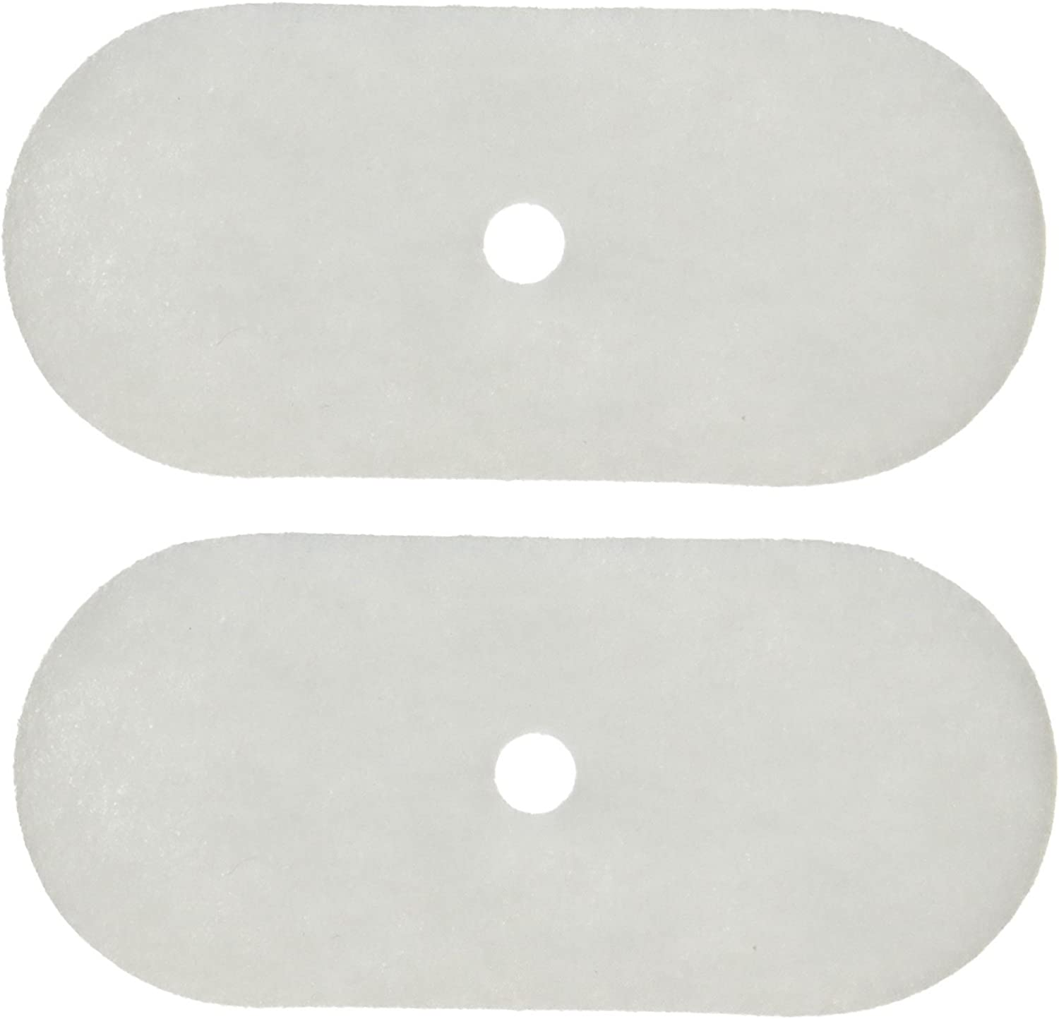 Hoover Filter, Secondary Wind-Tunnel Bagless Upright 2-Pack