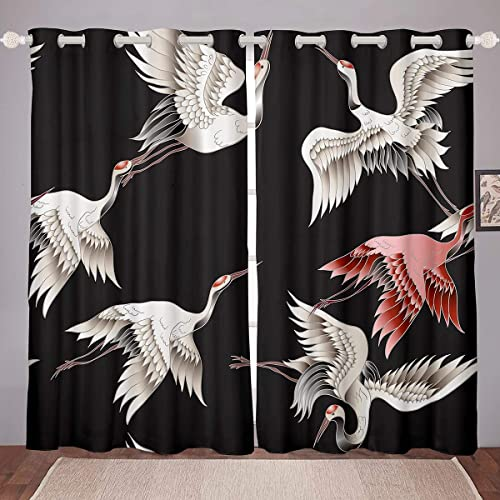 Feelyou Chinese Style Curtains