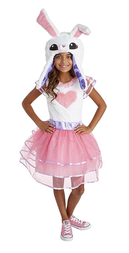 animal jam enchanted magic bunny costume medium8 10