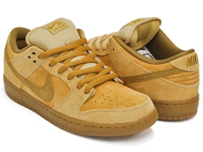 d1baa1400e7b (ナイキ) NIKE SB DUNK LOW TRD QS   REVERSE REESE FORBES WHEAT