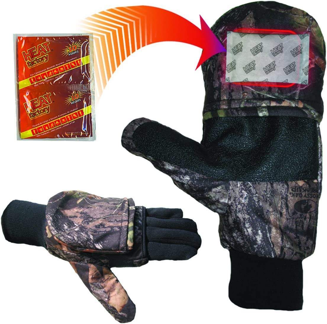 Heat Factory Gloves