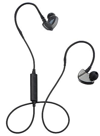 FSL Reflex Bluetooth Auriculares Deporte Dos Baterías Para Doble Duración: Amazon.es: Electrónica