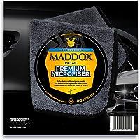 Maddox Detail - Premium Microfiber - Paño