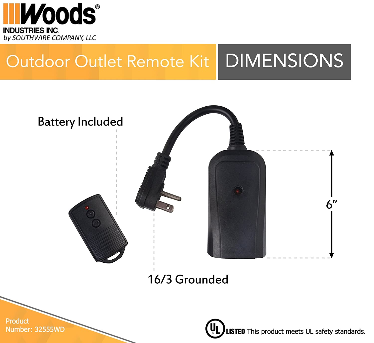 Outdoor Remote Control Light Switch Kit Designs