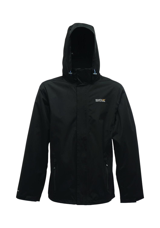 Regatta Mens Matt Waterproof Shell Jacket
