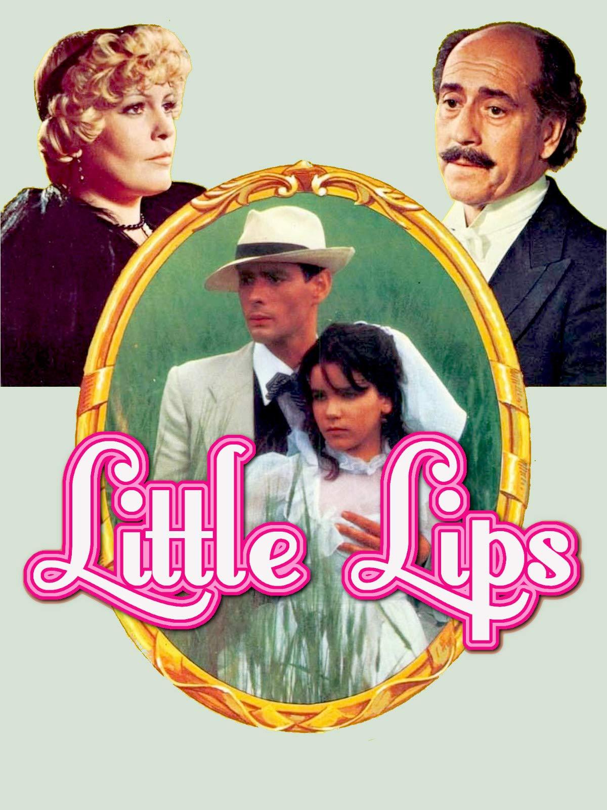 Lips 1978 little marshillmusic.merchline.com: Little