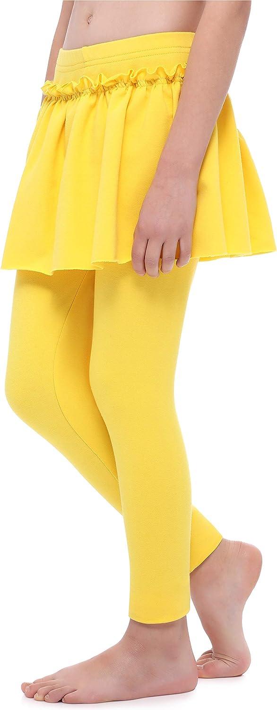 Merry Style Jupe Legging Long Chaudes Fille MS10-255