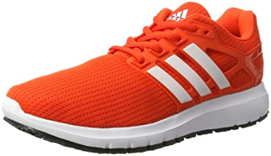 Adidas Energy Cloud Wtc M Energyftwwhtcblack - BB3158 - Color White-Red -  Size: