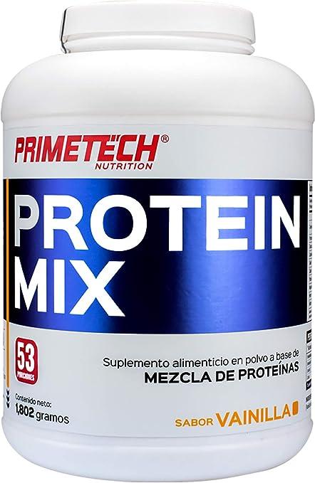 proteinas de absorcion rapida y lenta