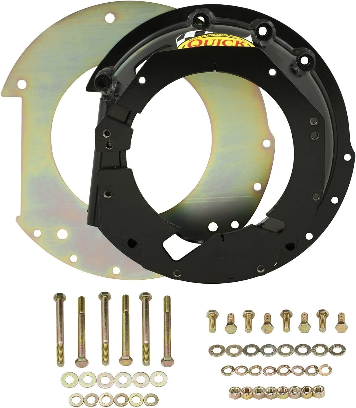 RM-4091 QuickTime Mazda RX-7 Engine to T56 Transmission Bellhousing