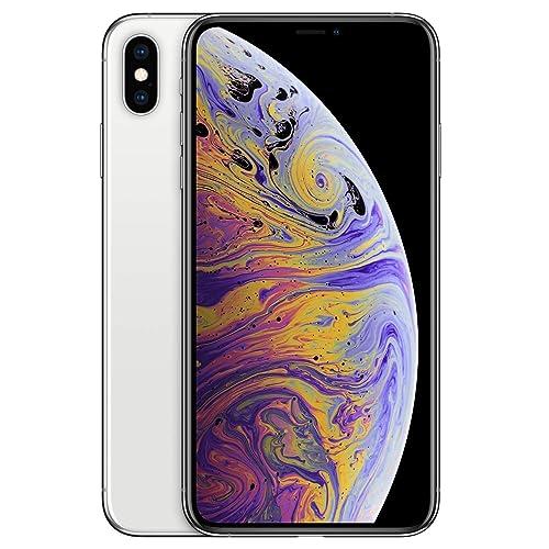 Apple iPhone XS Max de 256GB Plata