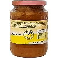 Miel Pura y Natural 1 kg (Campo Dulce)