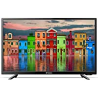 Shinco 80 cm (32 Inches) HD Ready LED TV SO3A (Black) (2018 model)