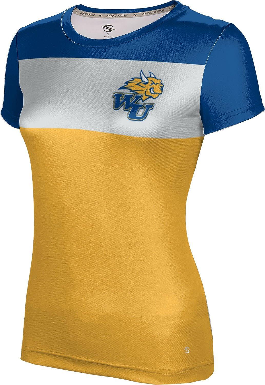 Prime ProSphere Colorado State University Pueblo Girls Performance T-Shirt