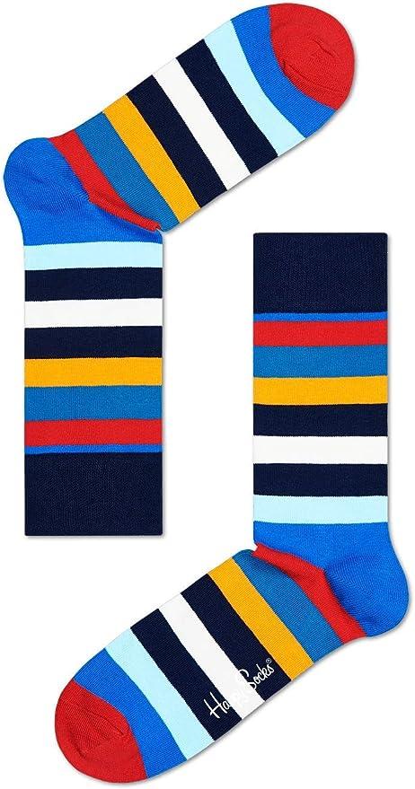 Happy Socks Chaussettes Mixte