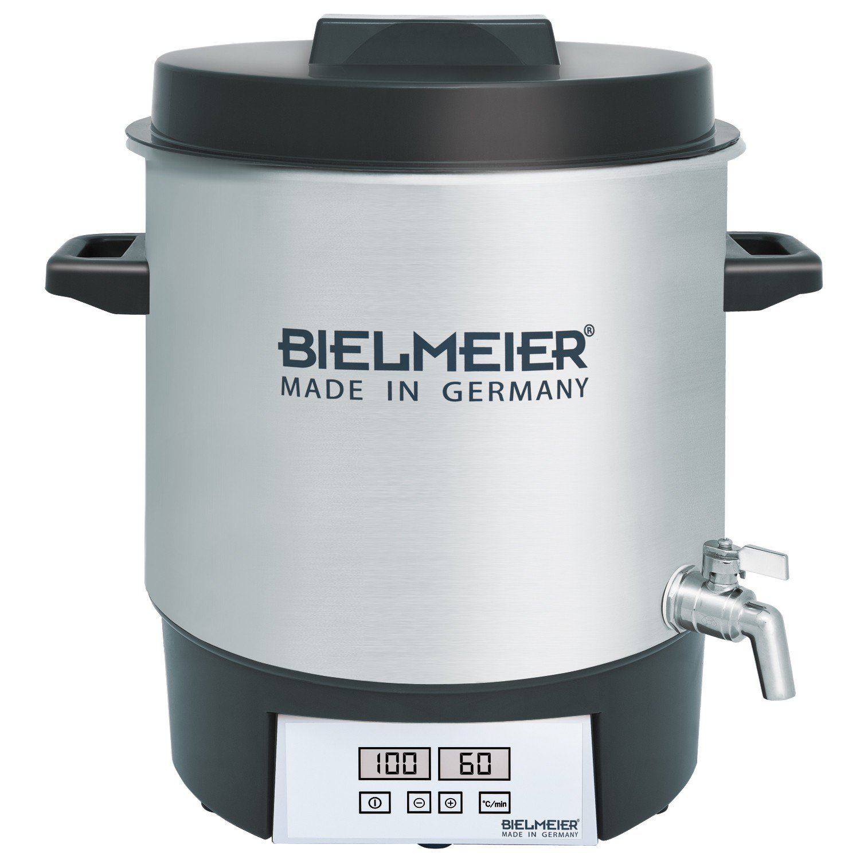 Bielmeier BHG 410 Mash and Brew Kettle, 1800 W