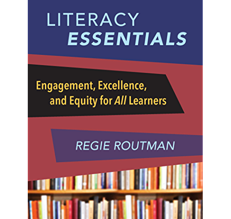 Image result for literacy essentials""