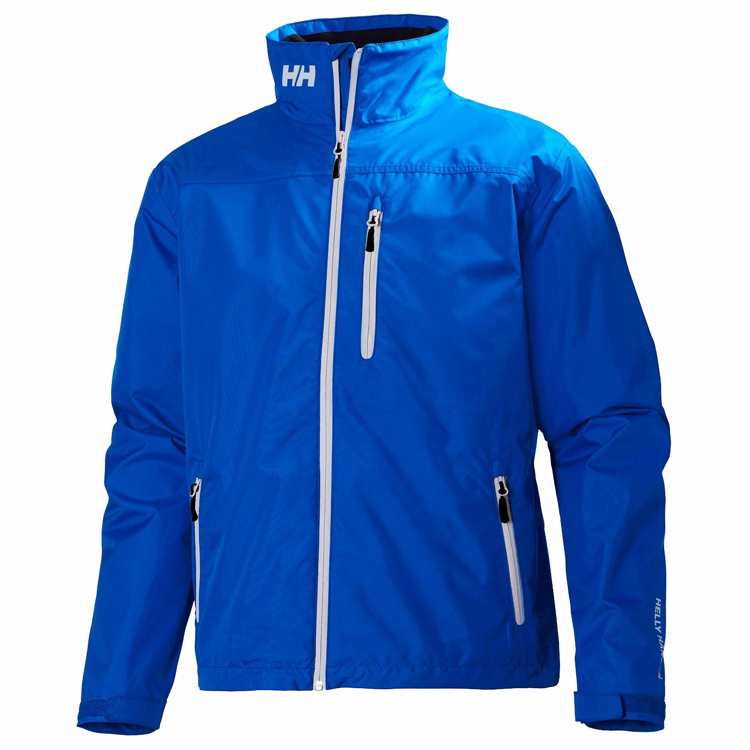Helly Hansen Men's Crew Jacket, Olympian Blue, 3X-Large by Helly Hansen