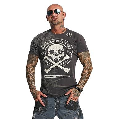 Yakuza Original Herren Thorns T-Shirt