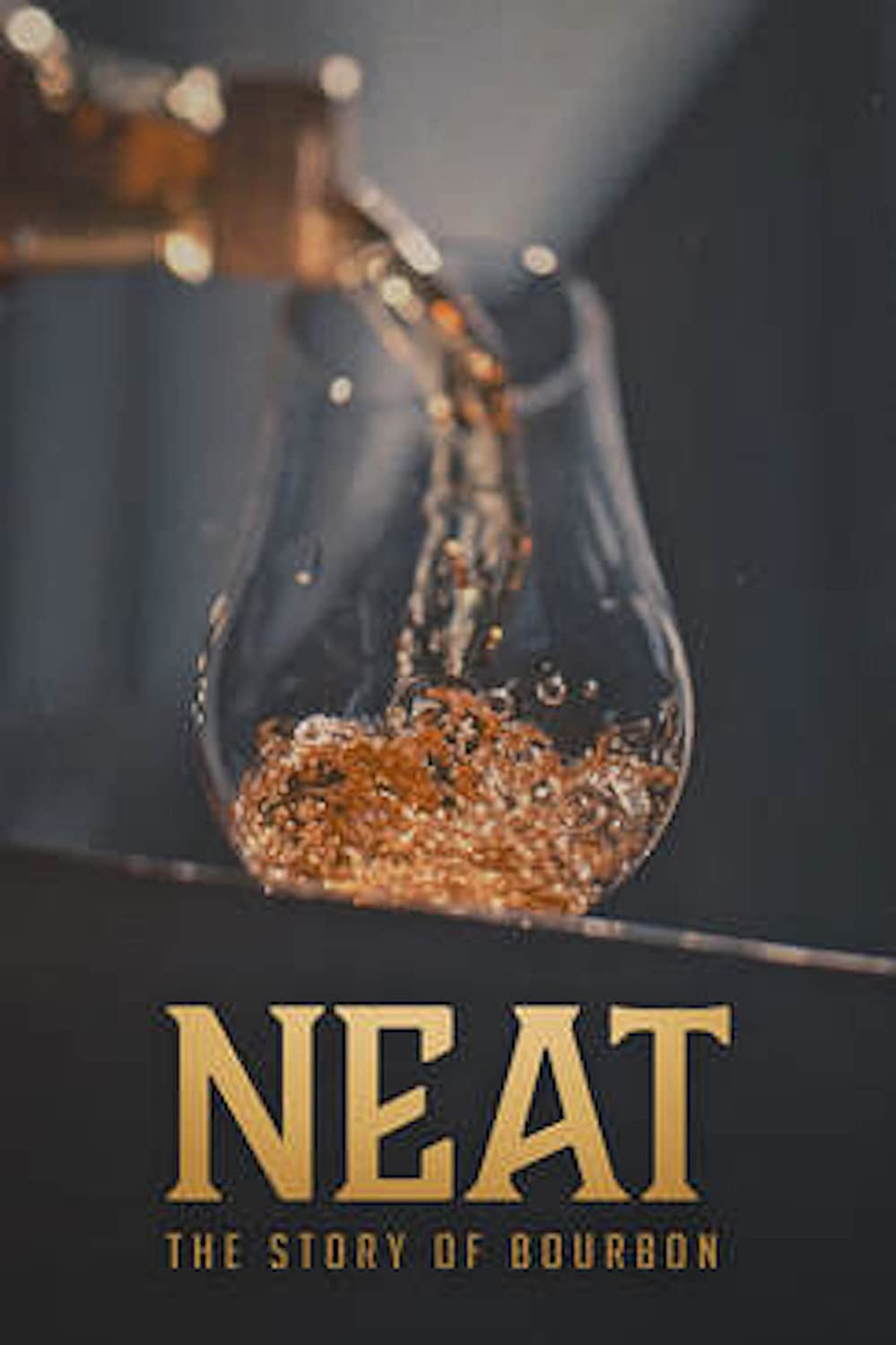 Neat: Story of Bourbon