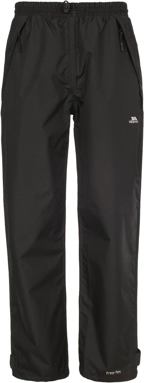 Trespass Pantaloni da Pioggia da Donna Tutula
