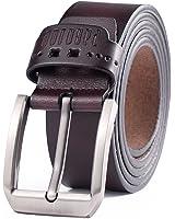 [パボジョエ]Pabojoe ベルト メンズ 革 ビジネス 本革 ブランドおしゃれ belt 紳士