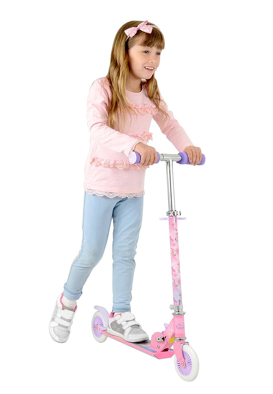 Disney Princess - Patinete Infantil Princesas (M14023 ...
