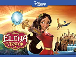 Elena of Avalor Volume 1