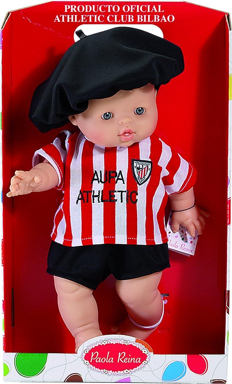Amazon.es: Paola Reina - Gordi niño, muñeco de Vinilo, 34 cm ...