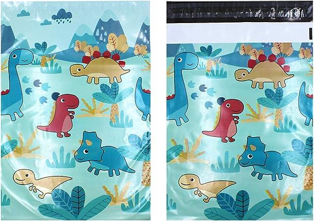 8 Cute Printed Envelopes Self-Seal