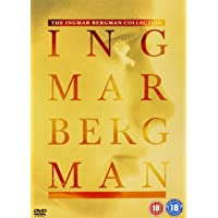 The Ingmar Bergman Collection DVD