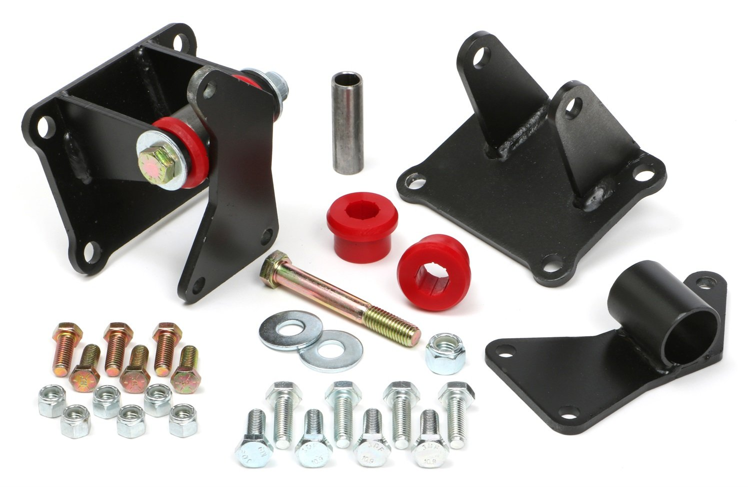 Trans-Dapt Performance 4205 LS Engine Swap Mount Kit