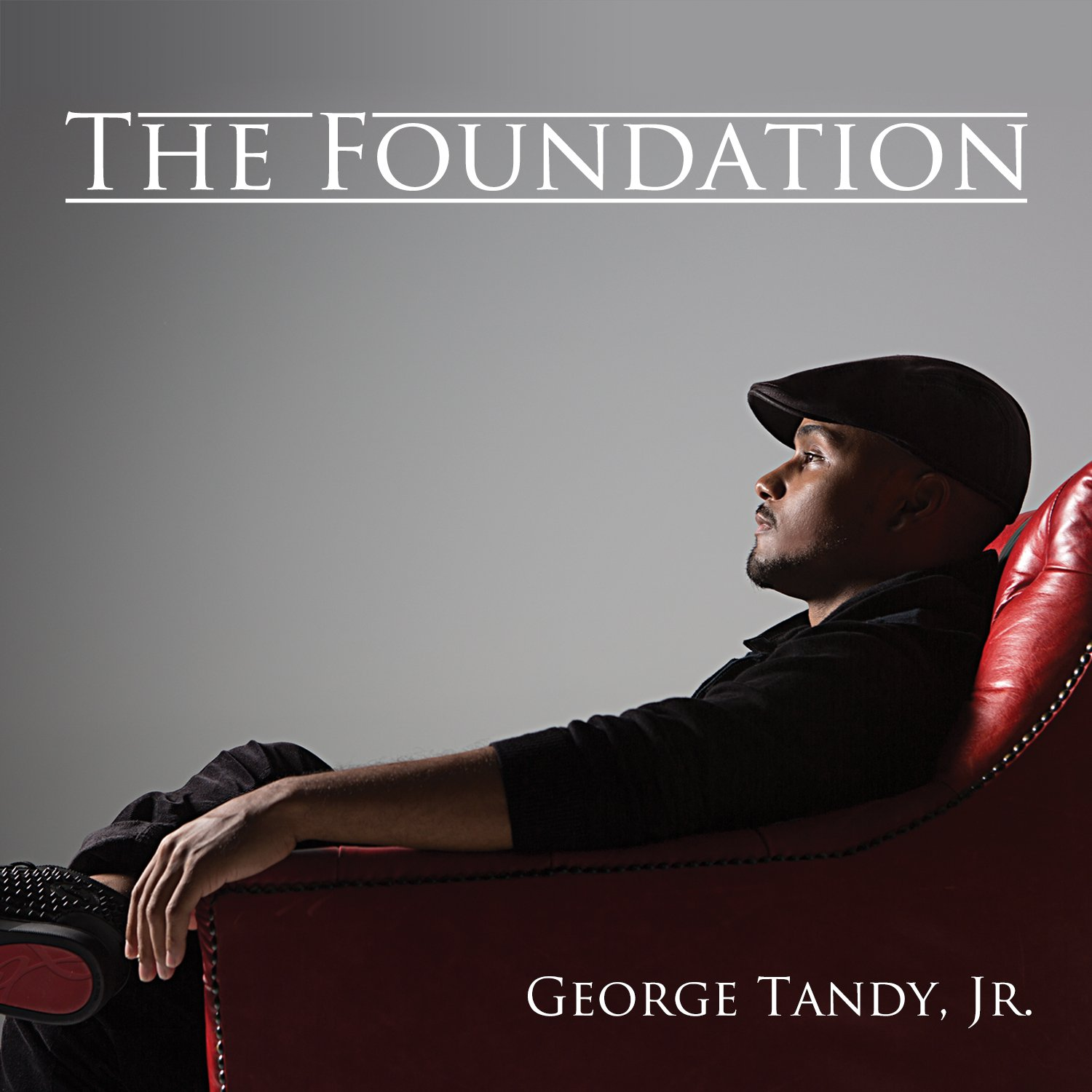 George Tandy Jr. - The Foundation - Amazon.com Music